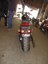 HONDA STEED 400 описание NMB9038  (art-00001494) 4