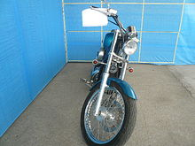 HONDA STEED 400 фото NMB9070  (art-00003596) 5