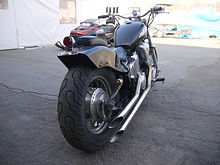 HONDA STEED 400 фото NMB8229  (art-00119081) 5