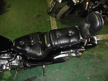 HONDA STEED 400 фото NMB9372  (art-00069924) 5