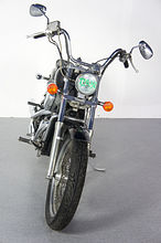 HONDA STEED 400 описание NMB5357  (art-00099140) 3