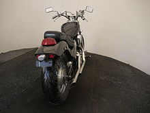 HONDA STEED 400 описание NMB9533  (art-00094370) 4