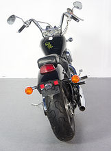 HONDA STEED 400 купить NMB5357  (art-00099140) 14