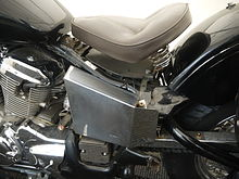 HONDA STEED 400 фото NMB9539  (art-00094764) 12