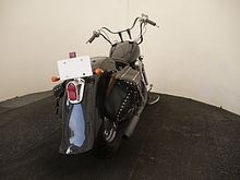 HONDA STEED 400 описание NMB9539  (art-00094764) 4