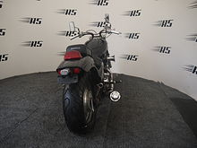 HONDA STEED 400 описание NMB9656  (art-00095125) 4