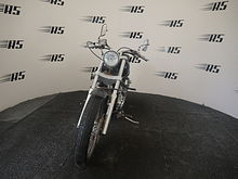 HONDA STEED 400 продажа NMB9656  (art-00095125) 3