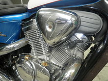 HONDA STEED 400 видео NMB10327  (art-00125644) 7