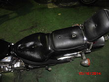 HONDA STEED 400 фото NMB10077  (art-00123979) 5