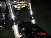 HONDA STEED 400 купить NMB10077  (art-00123979) 8
