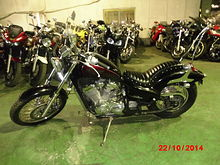 HONDA STEED 400 цена NMB10224  (art-00124505) 2