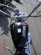 HONDA STEED 400 купить NMB10429  (art-00126058) 15