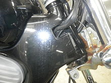 HONDA STEED 400 сравнение NMB10967  (art-00129845) 27