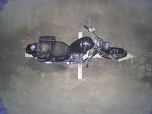 HONDA STEED 400 фото NMB10967  (art-00129845) 5