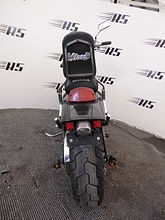 HONDA STEED 400 описание NMB10964  (art-00129842) 4