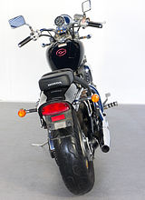 HONDA STEED 400VLS цена NMB5416  (art-00101077) 9