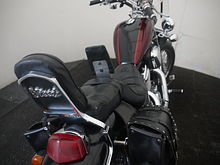 Honda Steed 600 сравнение NMB10001  (art-00117585) 5