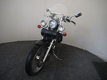 Honda Steed 600 продажа NMB10001  (art-00117585) 3