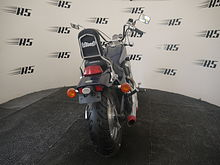 HONDA STEED 600 описание NMB9801  (art-00104241) 4