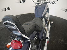 HONDA STEED 600 фото NMB9801  (art-00104241) 12
