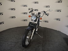 HONDA STEED 600 продажа NMB9801  (art-00104241) 3