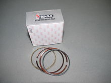 Piston rings D47 4t 0.50 S. E. E (TW)