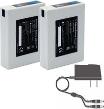 Komine AK-331 battery charger for the set AK-330