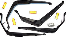 Extender Kit arches for ATV STELS GUEPARD 800