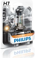 Лампа H7 55W 12V City Vision +40%, Philips