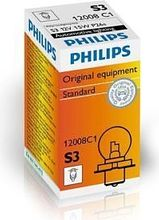 Лампа S3 15W 12V C1 STD, Philips