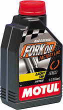 Масло вилочное Motul Fork Oil Factory Line Light 5W, 1 л