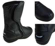 Мотоботы Alpinestars Alpha Touring 43