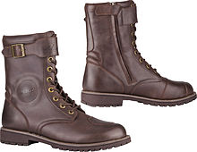 AUGI AC2 Boots, brown, 45