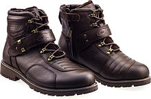 AUGI OU1 Boots, brown, 42