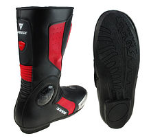 Мотоботы Dainese DX-2, 43