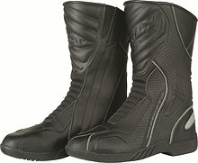 Fly Milepost II Boots, black, 10