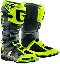 Gaerne sg-12 Boots, black/yellow, 43