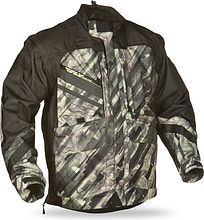 Мотокуртка Fly Racing Patrol, camo, 3XL