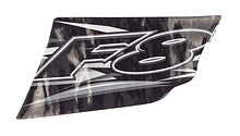Arctic Cat sticker Arctic Cat 7611644