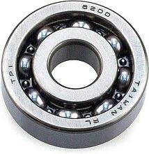 Ball bearing 6200 (30h10h9), TPI