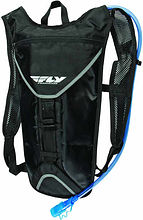 Fly Racing Hydro Pack, black