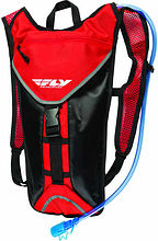 Fly Racing Hydro Pack, red