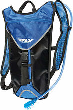 Fly Racing Hydro Pack, blue
