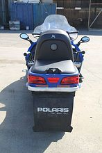 POLARIS 550 EDJE TOURING купить р210  (art-00108705) 8