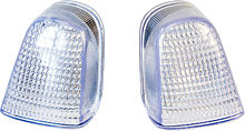 Turn signals for Kawasaki ZZR 1100/ZX-11, 1990-1992, TCMT XF-251-W