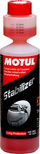 Motul oil Fuel Stabilizer into fuel for preservation, 0.25 l