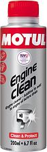 Engine flushing Motul Engine Clean (0.2 L)