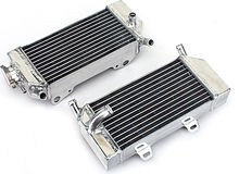 Radiators com-t Honda CRF250R 10-13