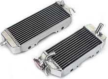 Radiators-t com Kawasaki KX250F as 06-08
