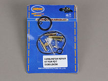 Honda carburetor Kit
